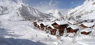 Weekend Ski Retreat: Grenoble,France